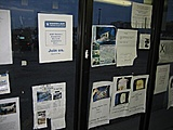 April 2010 Contest:  Best Placement of our Flyer..-img_3531-jpg